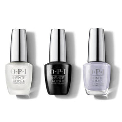 OPI - Infinite Shine Combo - Base, Top & Kanpai OPI! - #ISLT90-Beyond Polish