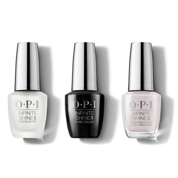 OPI - Infinite Shine Combo - Base, Top & Made Your Look - #ISL75-Beyond Polish