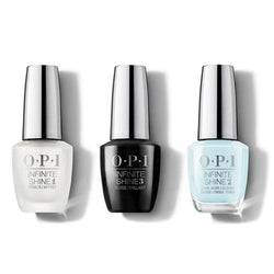 OPI - Infinite Shine Combo - Base, Top & Mexico City Move-mint - #ISLM83-Beyond Polish