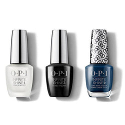 OPI - Infinite Shine Combo - Base, Top & My Favorite Gal Pal - #HRL40-Beyond Polish