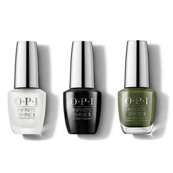 OPI - Infinite Shine Combo - Base, Top & Olive for Green - #ISL64-Beyond Polish