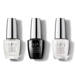 OPI - Infinite Shine Combo - Base, Top & Suzi Chases Portu-geese 0.5 oz - #ISLL26-Beyond Polish