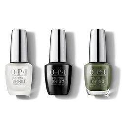 OPI - Infinite Shine Combo - Base, Top & Suzi - The First Lady Of Nails - #ISLW55-Beyond Polish