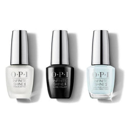 OPI - Infinite Shine Combo - Base, Top & Suzi Without a Paddle - #ISLF88-Beyond Polish