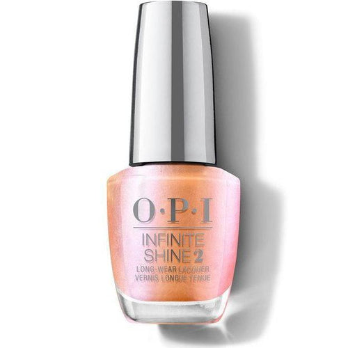 OPI Infinite Shine - Coral Chroma - #ISLSR1-Beyond Polish