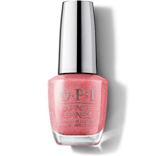 OPI Infinite Shine - Cozu-melted In The Sun - #ISLM27-Beyond Polish