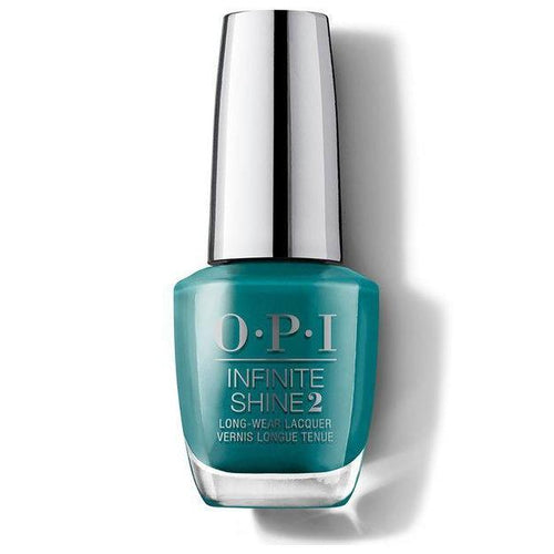 OPI Infinite Shine - Dance Party 'Teal Dawn - #ISLN74-Beyond Polish
