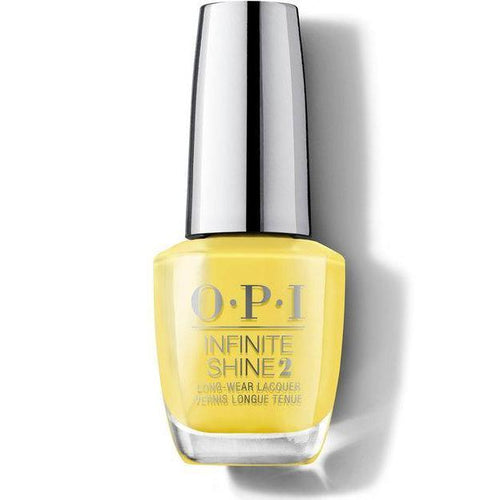 OPI Infinite Shine - Don't Tell A Sol - #ISLM85-Beyond Polish