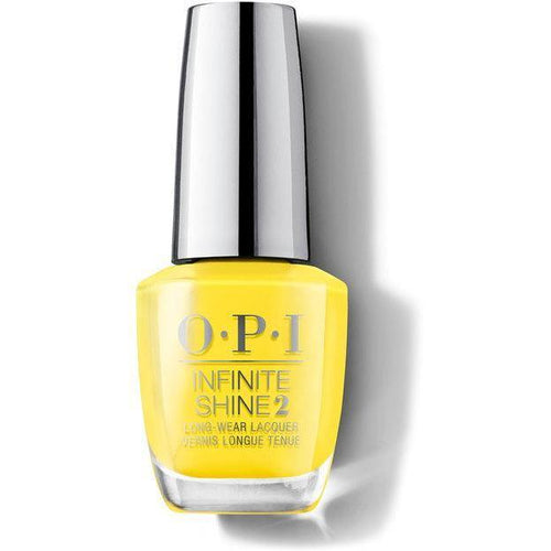 OPI Infinite Shine - Exotic Birds Do Not Tweet - #ISLF91-Beyond Polish