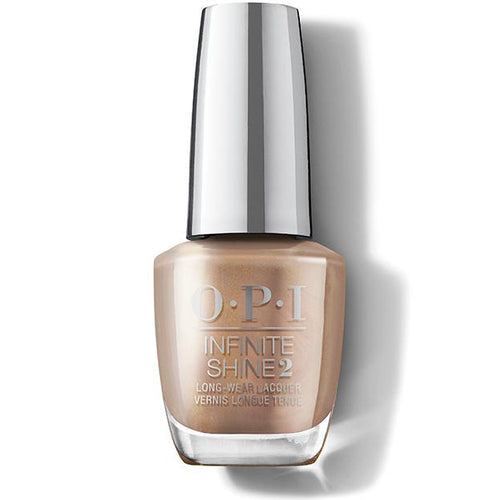OPI Infinite Shine - Fall-ing For Milan - #ISLMI01-Beyond Polish