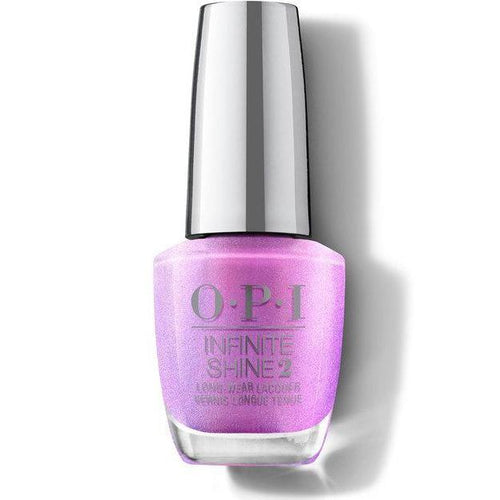 OPI Infinite Shine - Feeling Optiprismic - #ISLSR5-Beyond Polish