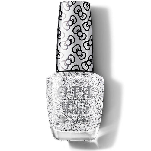 OPI Infinite Shine - Glitter To My Heart - #HRL32-Beyond Polish