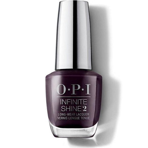 OPI Infinite Shine - Good Girls Gone Plaid - #ISLU16-Beyond Polish