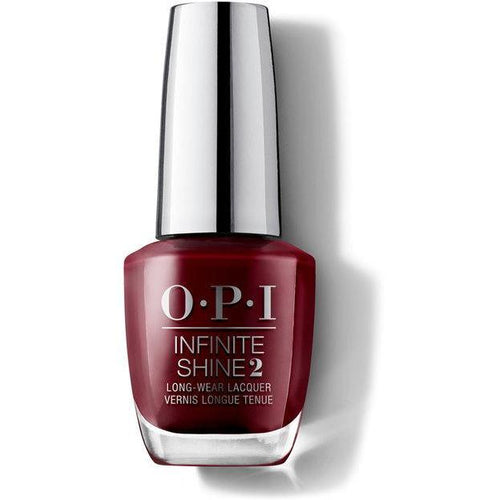 OPI Infinite Shine - Got The Blues For Red - #ISLW52-Beyond Polish