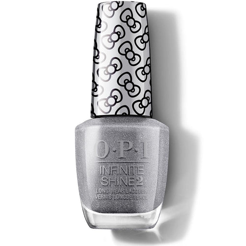OPI Infinite Shine - Isn't She Iconic! - #HRL42-Beyond Polish