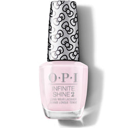 OPI Infinite Shine - Let's Be Friends! - #HRL31-Beyond Polish
