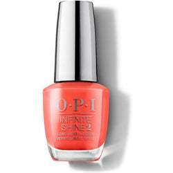 OPI Infinite Shine - Living On the Bula-vard! - #ISLF81-Beyond Polish