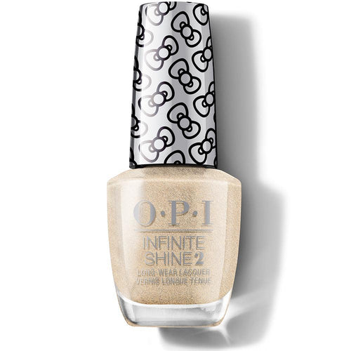 OPI Infinite Shine - Many Celebrations To Go! - #HRL41-Beyond Polish