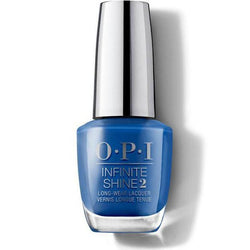 OPI Infinite Shine - Mi Casa Es Blue Casa - #ISLM92-Beyond Polish