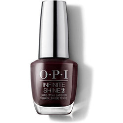 OPI Infinite Shine - Never Give Up! - #ISL25-Beyond Polish
