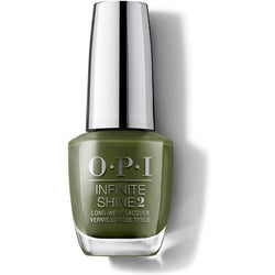 OPI Infinite Shine - Olive for Green - #ISL64-Beyond Polish