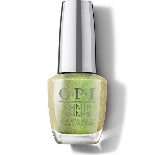 OPI Infinite Shine - Olive for Pearls! - #ISLE99-Beyond Polish