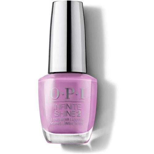 OPI Infinite Shine - One Heckla of a Color! - #ISLI62-Beyond Polish