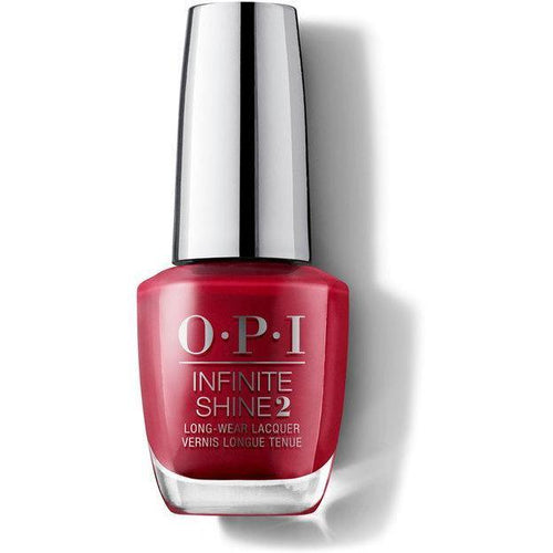 OPI Infinite Shine - OPI Red - #ISLL72-Beyond Polish