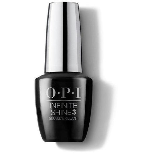 OPI Infinite Shine - ProStay Gloss Top Coat - #IST31-Beyond Polish