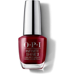 OPI Infinite Shine - Raisin' The Bar - #ISL14-Beyond Polish