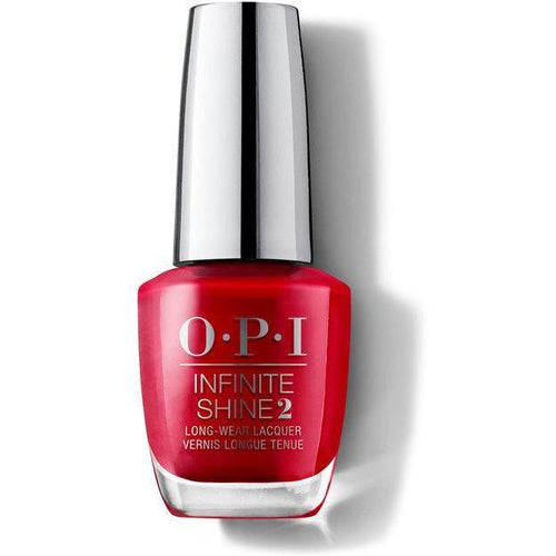 OPI Infinite Shine - Relentless Ruby - #ISL10-Beyond Polish