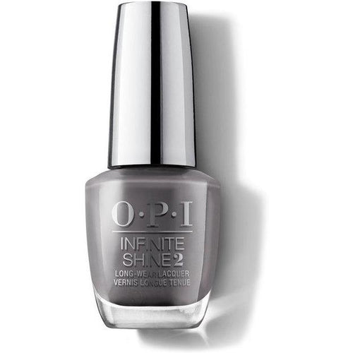 OPI Infinite Shine - Steel Waters Run Deep - #ISL27-Beyond Polish