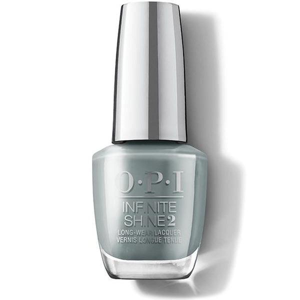 OPI Infinite Shine - Suzi Talks With Her Hands - #ISLMI07-Beyond Polish