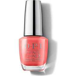 OPI Infinite Shine - Tempura-ture is Rising! - #ISLT89-Beyond Polish