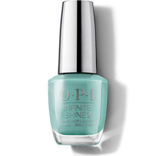 OPI Infinite Shine - Verde Nice To Meet You - #ISLM84-Beyond Polish