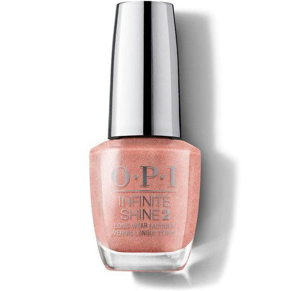 OPI Infinite Shine - Worth A Pretty Penne - #ISLV27-Beyond Polish
