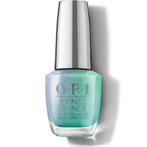 OPI Infinite Shine - Your Lime to Shine - #ISLSR3-Beyond Polish