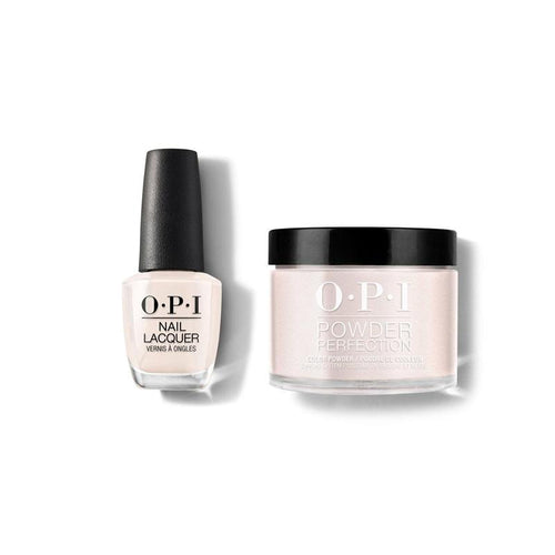OPI - Lacquer & Dip Combo - Be There in Prosecco-Beyond Polish