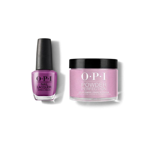 OPI - Lacquer & Dip Combo - I Manicure for Beads-Beyond Polish