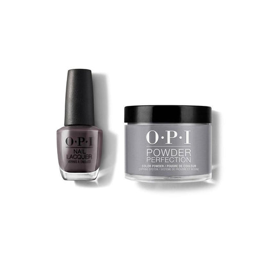OPI - Lacquer & Dip Combo - Krona-logical Order-Beyond Polish
