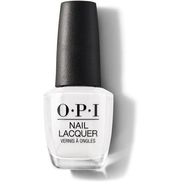 OPI Nail Lacquer - Alpine Snow 0.5 oz - #NLL00-Beyond Polish