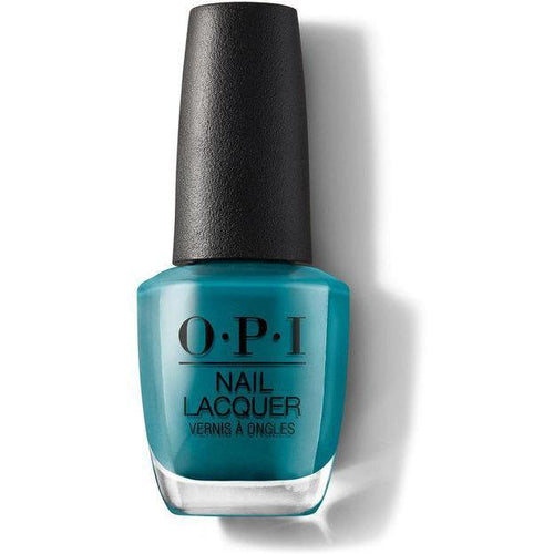 OPI Nail Lacquer - AmazON...AmazOFF 0.5 oz - #NLA64-Beyond Polish