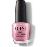 OPI Nail Lacquer - Aphrodite's Pink Nightie 0.5 oz - #NLG01-Beyond Polish