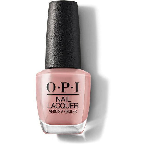 OPI Nail Lacquer - Barefoot in Barcelona 0.5 oz - #NLE41-Beyond Polish