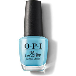 OPI Nail Lacquer - Can't Find My Czechbook 0.5 oz - #NLE75-Beyond Polish