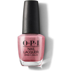 OPI Nail Lacquer - Chicago Champagne Toast 0.5 oz - #NLS63-Beyond Polish