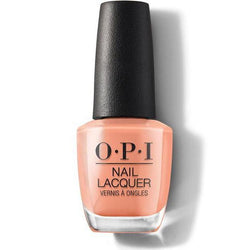 OPI Nail Lacquer - Coral-ing Your Spirit Animal 0.5 oz - #NLM88-Beyond Polish