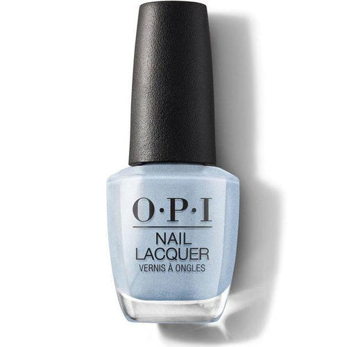 OPI Nail Lacquer - Did You See Those Mussels? 0.5 oz - #NLE98-Beyond Polish