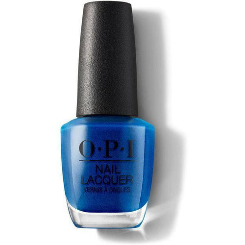 OPI Nail Lacquer - Do You Sea What I Sea?	 0.5 oz - #NLF84-Beyond Polish