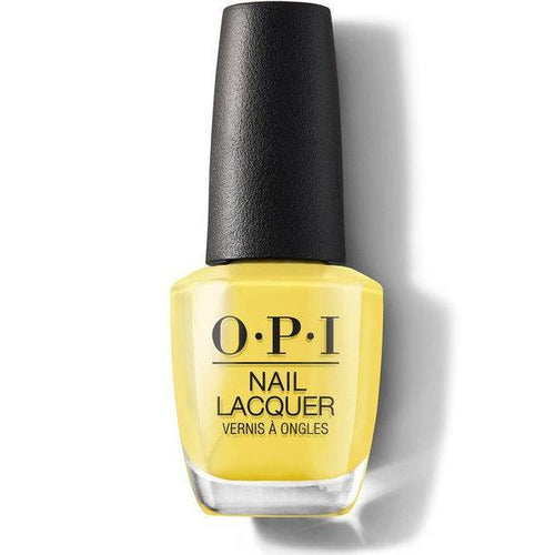 OPI Nail Lacquer - Don't Tell A Sol 0.5 oz - #NLM85-Beyond Polish